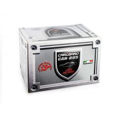 Modul By-Pass cheie, Carguard pentru CAN-777, 12V