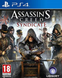 Joc PS4 Assassin's Creed Syndicate