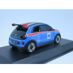 Macheta Renault Twin'run Norev 1:43