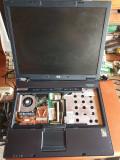 Laptop HP COMPAQ NC6220 - pentru  piese -