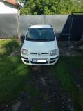 Fiat panda 1.3 diesel, Motorina/Diesel, Berlina