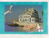 bnk cp Constanta - Casino  - circulata