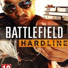 Joc XBOX One Battlefield Hardline