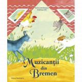 Muzicantii din Bremen -Sorina Stefanescu, Andreya Oti