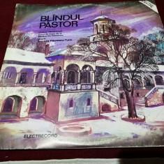 DISC VINIL BLANDUL PASTOR TEODORA PAUNESCU TUCA