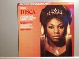 Puccini – Tosca – HighLights (1974/RCA/RFG) - Vinil/Vinyl/ca Nou, decca classics