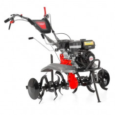 Motocultor, 2 viteze, latime de lucru 110 cm, Hecht