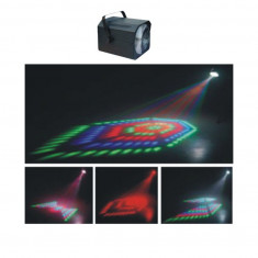 Wind Magic LED Blue Tech SPP-007