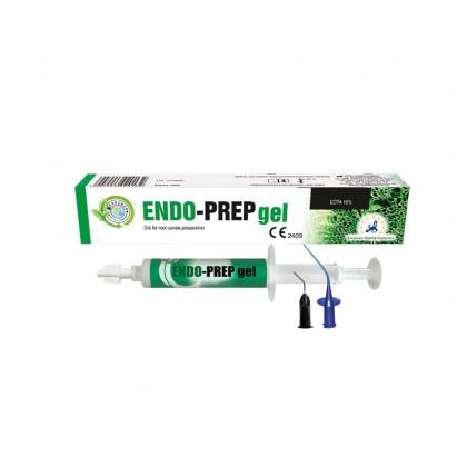 Endo-Prep Gel 5ml EDTA Cerkamed