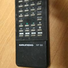 Telecomanda Grundig RP50 fara capac baterie #62353GAB