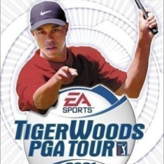 Joc PS2 Tiger Woods PGA Tour 200