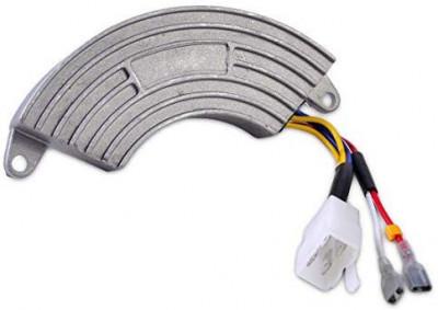 Regulator tensiune (AVR) generatoare 5kw - metal foto