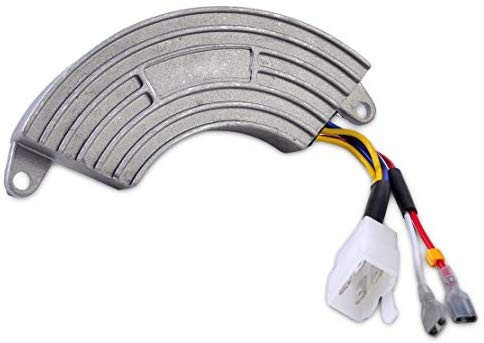 Regulator tensiune (AVR) generatoare 5kw - metal