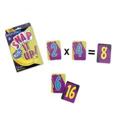 Cumpara ieftin Invata inmultirea - Set carti de joc