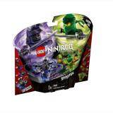 LEGO® Ninjago - Spinjitzu Lloyd impotriva lui Garmadon 70664