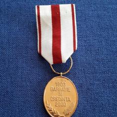 Barbatie si Credinta - 1903 - 2000