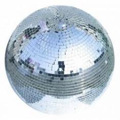 Sfera cu oglinzi 20 cm, Eurolite Mirror ball 20cm (5010030A)