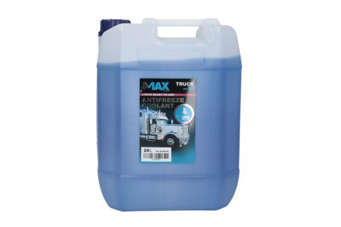 Lichid racire tip G11 4MAX TRUCK 20L