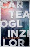 Cartea oglinzilor - editie de buzunar/Eugen Ovidiu Chirovici