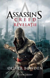 Cumpara ieftin Assassin's Creed (vol.4). Revelații