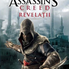 Assassin's Creed (vol.4). Revelații