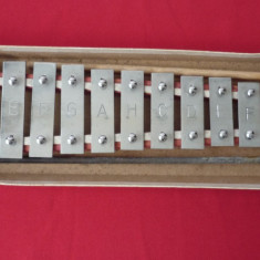 XILOFON VECHI COLECTIE