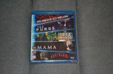 Film: As Above So Below / The Purge / The Purge Anarchy / Mama / Ouija [Blu-Ray], BLU RAY, Engleza, universal pictures