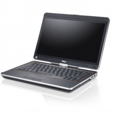 Laptop DELL Latitude XT3, Intel Core i7 Gen 2 2620M 2.7 Ghz, 4 GB DDR3, 500 GB HDD SATA, WI-FI, Tastatura Iluminata, Display 13.3inch 1366 by 768