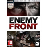 Enemy Front Limited Edition PC, Shooting, Single player