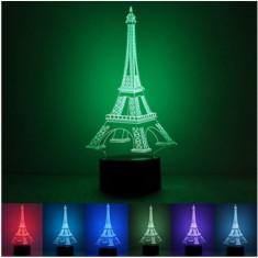 Lampa LED 3D - Diverse modele