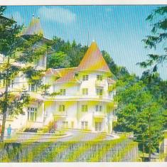 bnk cp Vile la Slanic Moldova - Vedere - circulata