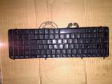 Tastatura HP Pavilion seria dv9000 - dv9700 , 9600 , 9700 , 9800 - netestata