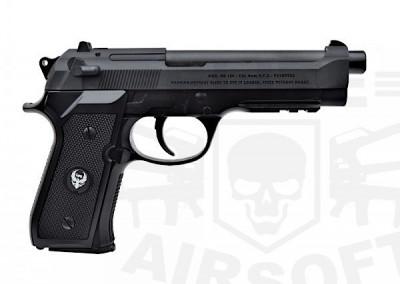 Pistol Airsoft Beretta HG-126 [HFC] foto