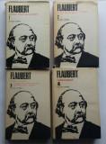 Gustave Flaubert - Opere  Vol 1 + Vol 2 + Vol 3 + Vol 4 complet + BONUS (4 poze)