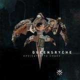 Queensryche Dedicated To Chaos digipack+bonus (cd)