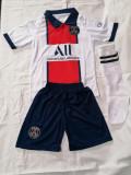 Echipament fotbal copii PSG Neymar 10