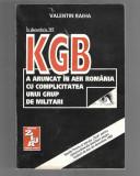 Valentin Raiha - KGB a aruncat in aer Romania, ed. Ziua, 1995