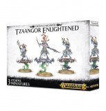 Pachet Miniaturi Warhammer Age of Sigmar, Tzaangor Enlightened