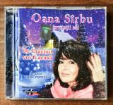 Oana Sîrbu – De Crăciun Voi Fi Acasă (1 CD)