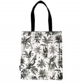 Tote Bag - Exotic Birds and Palmtrees | Portico Designs
