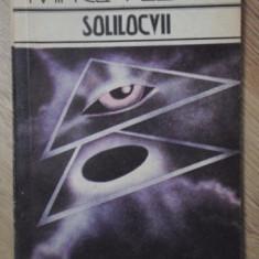 SOLILOCVII - MIRCEA ELIADE
