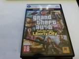 Grand theft auto -liberty city -iii