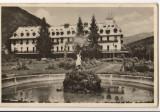 CPIB 15760 CARTE POSTALA - CALIMANESTI. HOTELUL DE STAT, RPR, 1953
