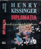 Diplomatia - Henry Kissinger