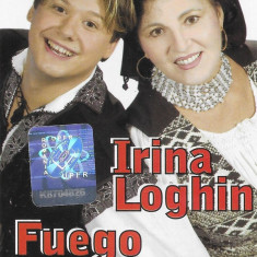 Caseta Irina Loghin, Fuego Și Lăutarii din Chișinău – Mama Și Fiul, originala