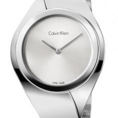 Cumpara ieftin Ceas Dama CALVIN KLEIN WATCH Model SENSES K5N2M126