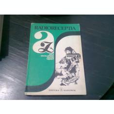 RADIORECEPTIA- REDACTOR COORDONATOR GHEORGHE FOLESCU