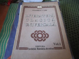 literatura clasica universala clasele 5 8 vol 1 b2