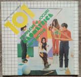101 probleme si jocuri geometrice distractive - Dumitru Viorel-George