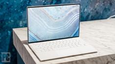 "Laptop DELL XPS 13 9300, 13.4"" UltraHD+ 3840*2400, Touch screen 32GB RAM 1TB SSD foto"